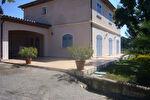 HAUTEUR DE DRAGUIGNAN : Villa T5 à vendre