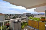 EN ETAGE ELEVE : Appartement 3 pièces (60 m² Carrez) en vente à FREJUS