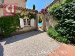 Vente d'une maison t5 (200 m²) à TOULON avec piscine et double garage