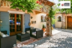 A vendre Garéoult maison type 6 pièces de 177 m² sur 1964m² avec piscine