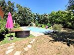 GAREOULT à vendre maison de type 5 de 141m² avec garage et piscine sur 1735m² de terrain
