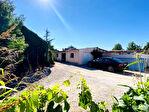 Vente d'une maison T4 (103 m²) à GAREOULT avec piscine et garage