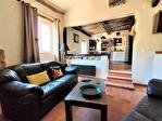 EXCLUSIVITE CABASSE à vendre authentique propriété composé d'une bastide T4 de 112m²  plus appartement T4 de 110m², avec p