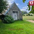 A vendre Manoir sur la commune de Bignan 7 pièce(s)  sur un terrain de 2.4 h