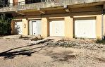 A vendre MEOUNES LES MONTRIEUX garage de 24m² en centre ville