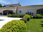 Ajaccio charmante Villa de pelin pied  5 pièce(s) 203 m2 vue mer
